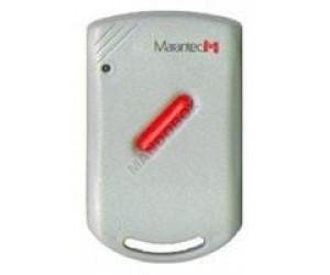 Mando de garaje MARANTEC D221-433