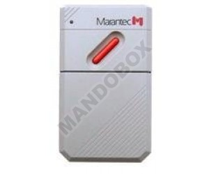 MARANTEC D101 27.095MHz red