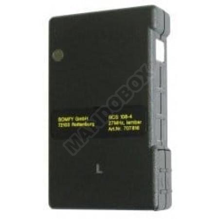 Mando de garaje DELTRON S405-1 27.015 MHz