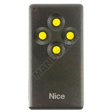 Mando de garaje NICE K4 30.900 MHz
