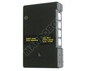 Mando de garaje DELTRON S405-4 40.685 MHz