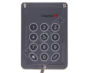 Teclado numérico MARANTEC Command 201
