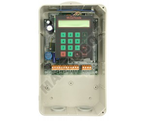 Control de acceso CLEMSA MC 1800