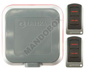 Kit Receptor/Mandos ERREKA IRIN2S-250/868