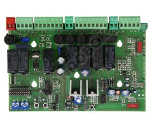 Placa electrónica CAME ZBX8