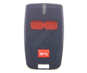 Mando de garaje BFT Mitto B RCB02 R2 2ch replay