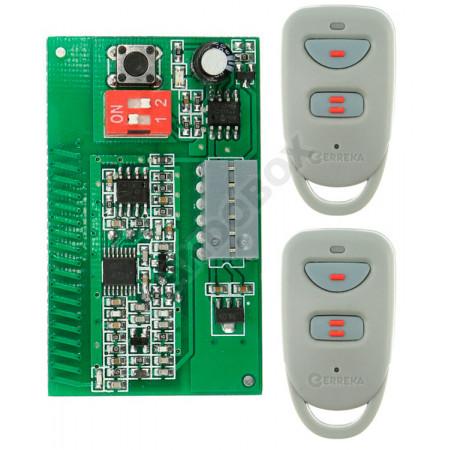Kit Receptor/Mandos ERREKA LIRA