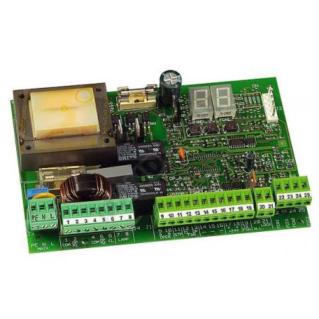 Placa electrónica FAAC 455 D