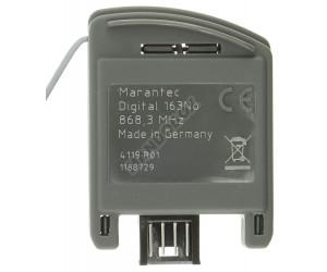 Receptor MARANTEC Digital 163 868 Mhz
