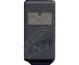 Mando de garaje ALLTRONIK S406-1 40.685 MHz