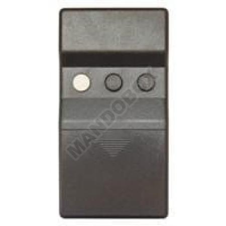 Mando de garaje ALBANO 4096-4 33.100 MHz