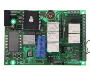 Placa electrónica BFT SCE MA Versión 1.2