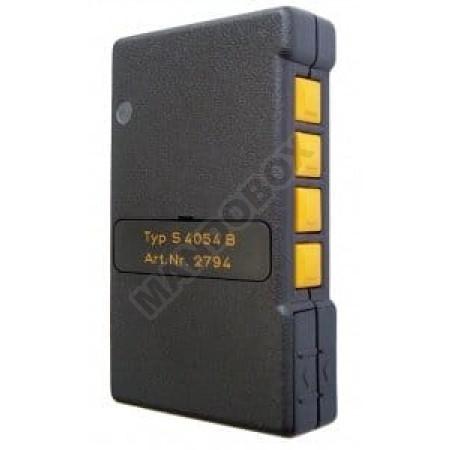 Mando de garaje ALLTRONIK 40,685 MHz -4