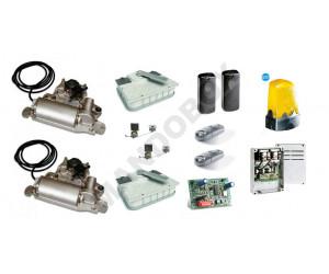 Kit motor CAME FROG J