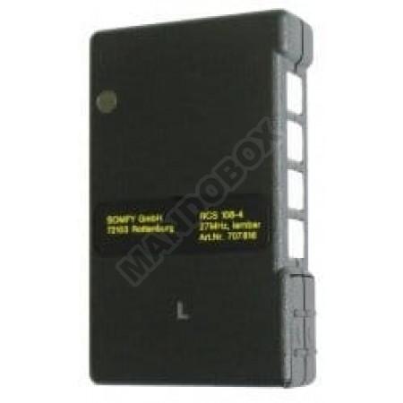 Mando de garaje DELTRON S405-4 27.015 MHz