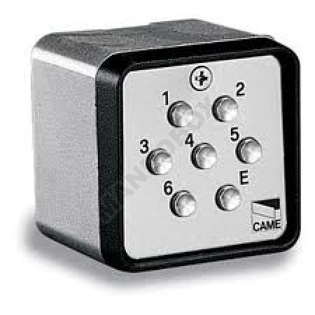 Teclado numérico CAME S9000