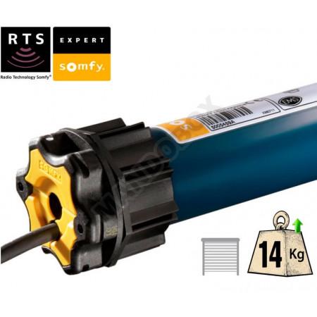Motor SOMFY Oximo RTS 6/17