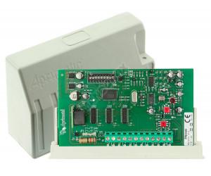 Receptor APRIMATIC RG 27.195MHz
