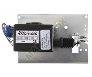 Electrocerradura APRIMATIC EB 2