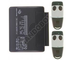 Kit Receptor/Mandos CARDIN RXM-S449 QZ2