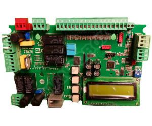 Placa electrónica CAME ZBX10