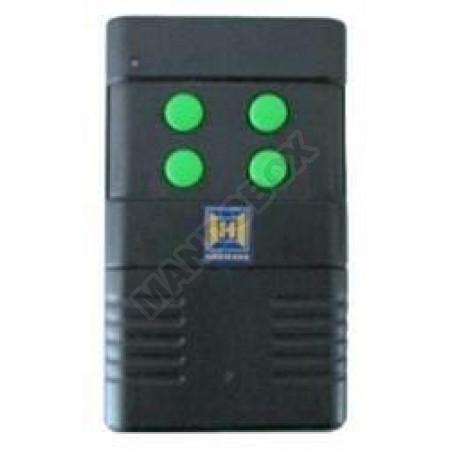 Mando de garaje HÖRMANN DH04 27.015 MHz