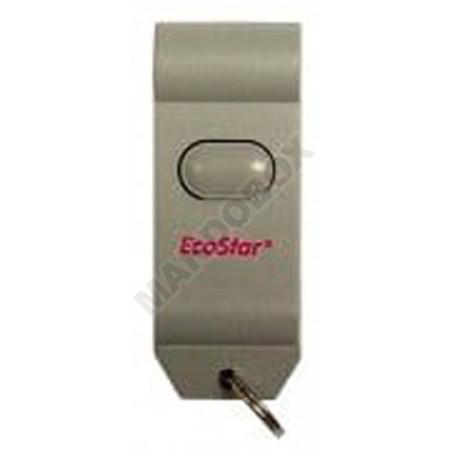 Mando de garaje ECOSTAR 40 MHz - 1