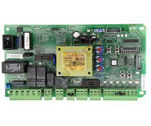 Placa electrónica ERREKA AP600S 26B077