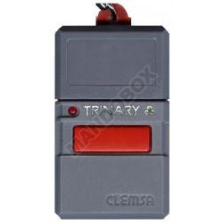 Mando de garaje CLEMSA TRINARY MT-1