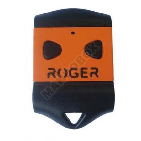 Mando de garaje ROGER H80 TX22
