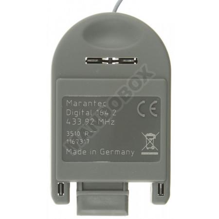 Receptor MARANTEC Digital 164.2 433 Mhz