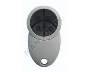 Mando de garaje TELECO TXP-868-A04