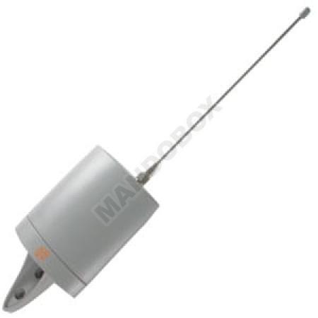Receptor V2 Wally1 433,92 Mhz