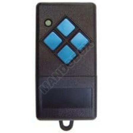 Mando de garaje DICKERT FHS10-02 blue
