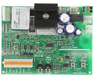 Placa electrónica FAAC E1000