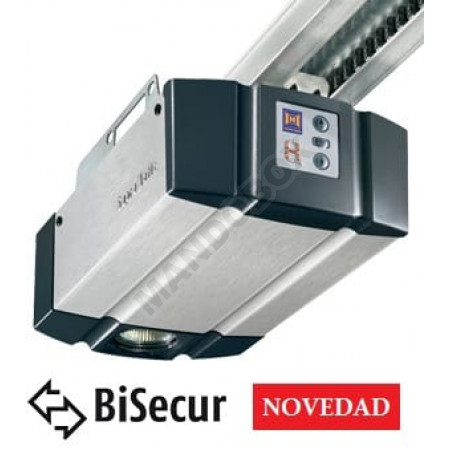 Kit motor HÖRMANN SupraMatic Serie 3 Bisecur + Guía M