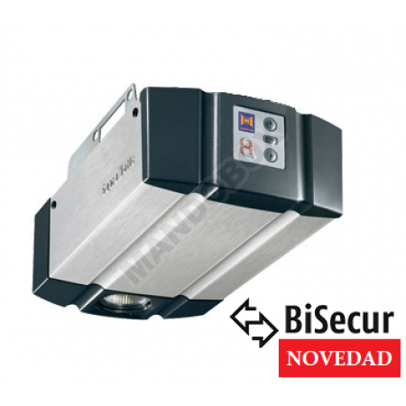 Supramatic Serie 3 bisecur