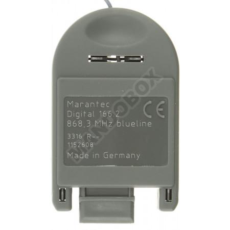 Receptor MARANTEC Digital 166.2 868 Mhz