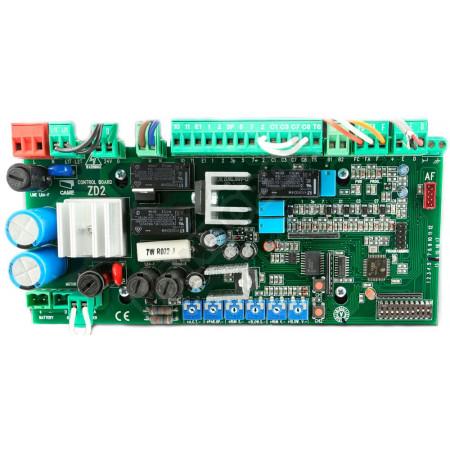 Placa electrónica CAME ZD2