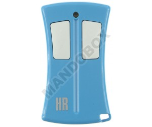 HR Matic R433F2 Azul