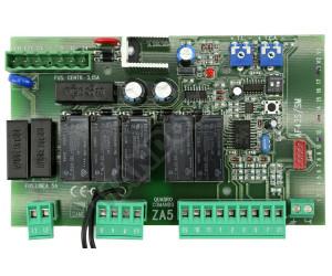 Placa electrónica CAME ZA5