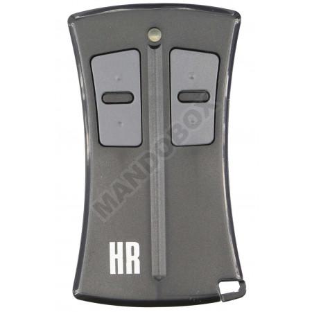 Mando de garaje HR R433AF4