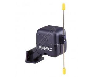 Receptor FAAC PLUS1 433