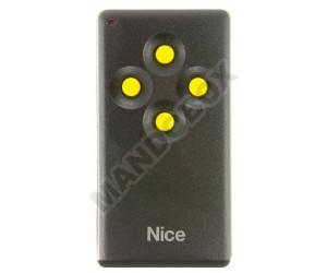 Mando de garaje NICE K4 26.995 MHz