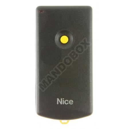 Mando de garaje NICE K1M 26.995 MHz