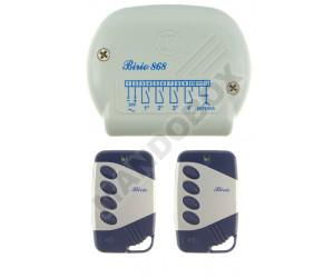 Kit Receptor/Mandos FADINI Birio 4 868