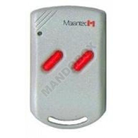 Mando de garaje MARANTEC D222-433