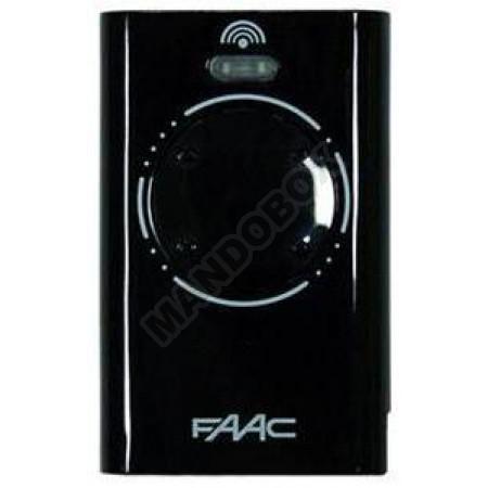 FAAC XT4 868 SLH Black