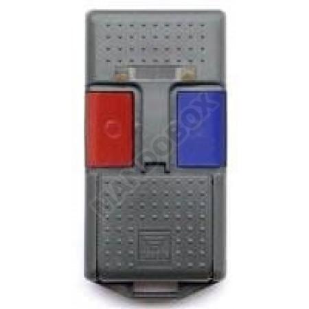 Mando de garaje CARDIN S466-TX2-EXTEL