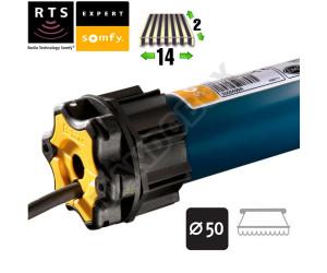 Motor SOMFY OREA RTS 25/17